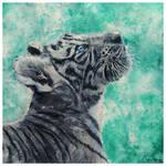 Tiger's Reverie