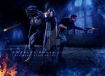 Underworld II by Wesley-Souza
