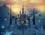 The Frozen Palace