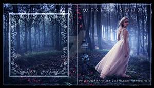 Lovely Girl - Book Cover