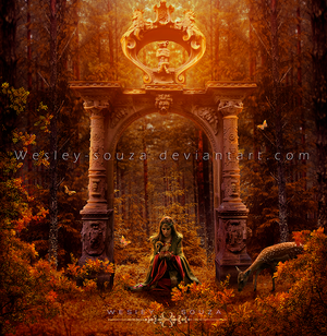 The Portal Autumn