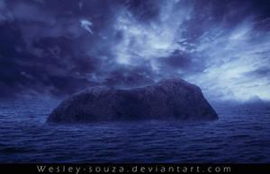 Sea Premade 3 by Wesley-Souza