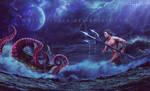 Poseidon - God of the Sea