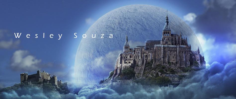 Kingdom of Heaven by Wesley-Souza