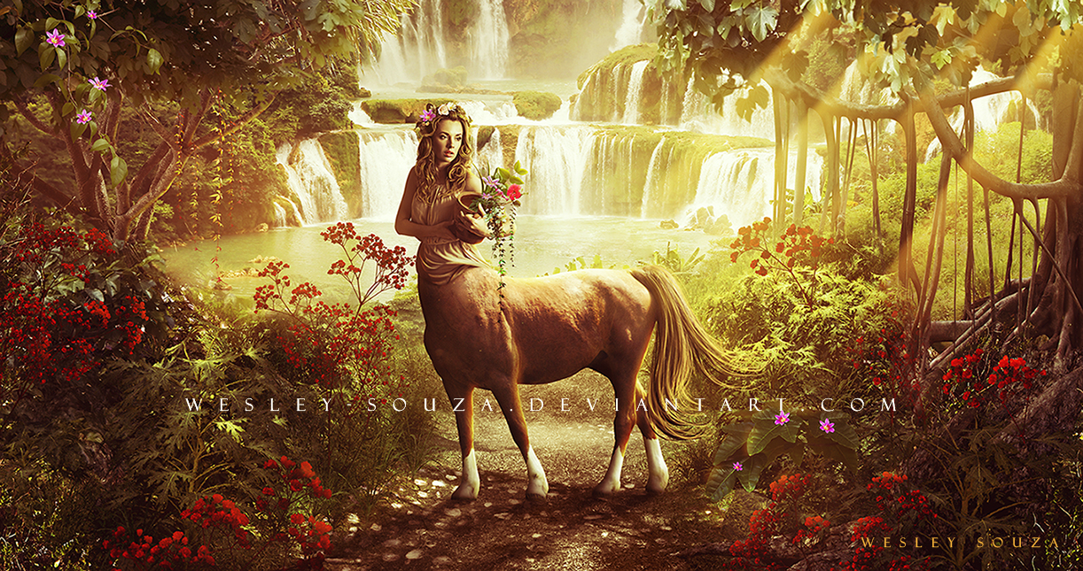 Free fantasy female centaur wallpapers pornos tiny babe