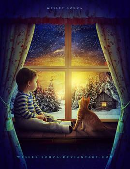 Waiting for Christmas - Secret Santa
