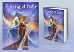 A Sprig of Holly - eBook Cover