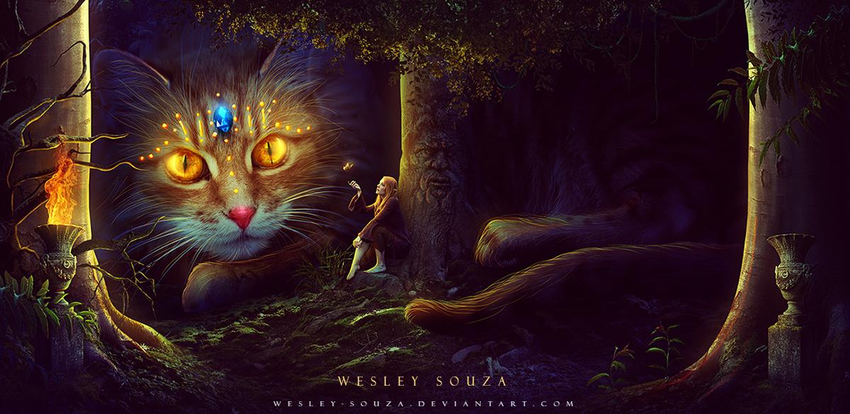Brienne Crystal by Wesley-Souza