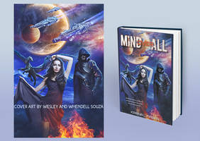 The Mind Over Novels Book by Wesley-Souza