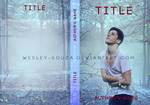 Book Cover Premade - available for sale