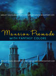 Mansion Premade - Version 1