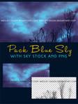 Pack Blue Sky