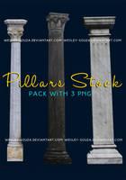 Pillars Stock by Wesley-Souza
