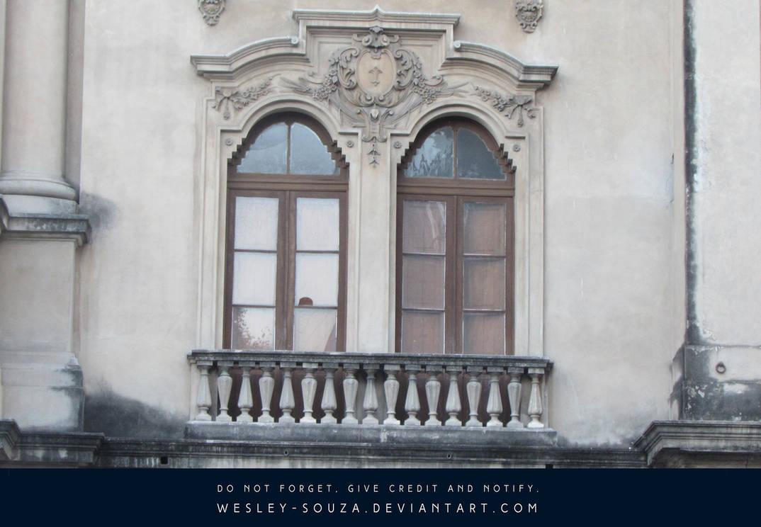 Window Stock by Wesley-Souza