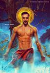 Sebastian - Saints and Mystic Reading Cards