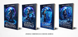 Zodiac Chronicles series