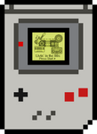 Game Boy Mockup