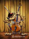 PMD Cello Flute