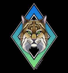 Parkour Bobcat LOGO