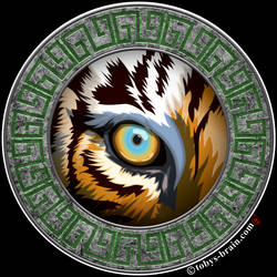 Tiger Eye EARTH
