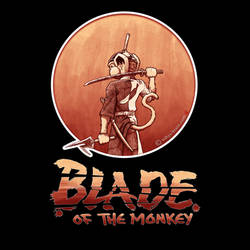 Blade of the Monkey