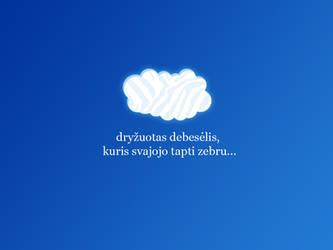 Cloudlet vol. 2 by Igorka