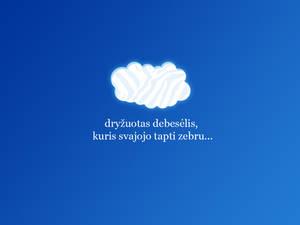 Cloudlet vol. 2