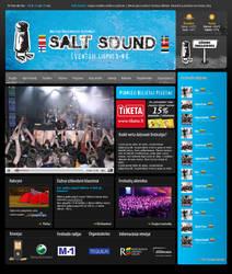 Saltsound Music Festival
