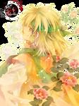 Render #5: Zeno (Akatsuki no Yona)