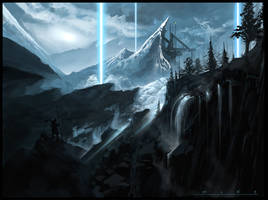 Sidewinder by Mikecardoso
