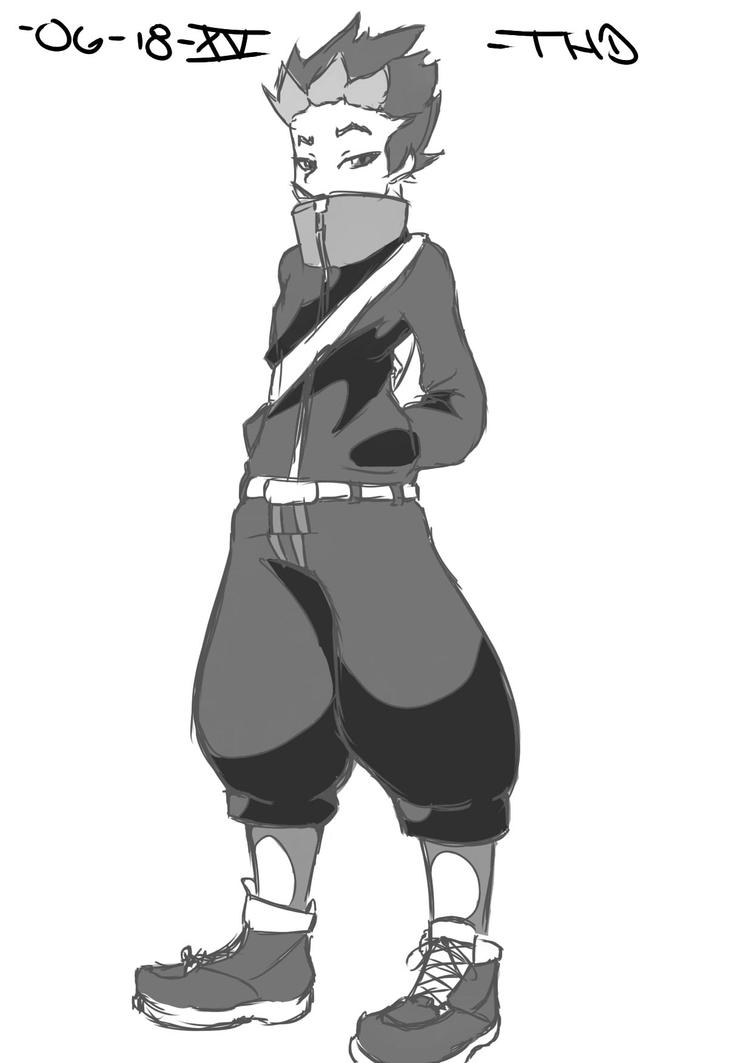 Max Doodle by Sh4rk-K1ng