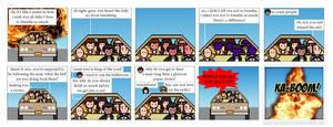 Those '70s Comics: 609 by Misty-Mountain-Hop