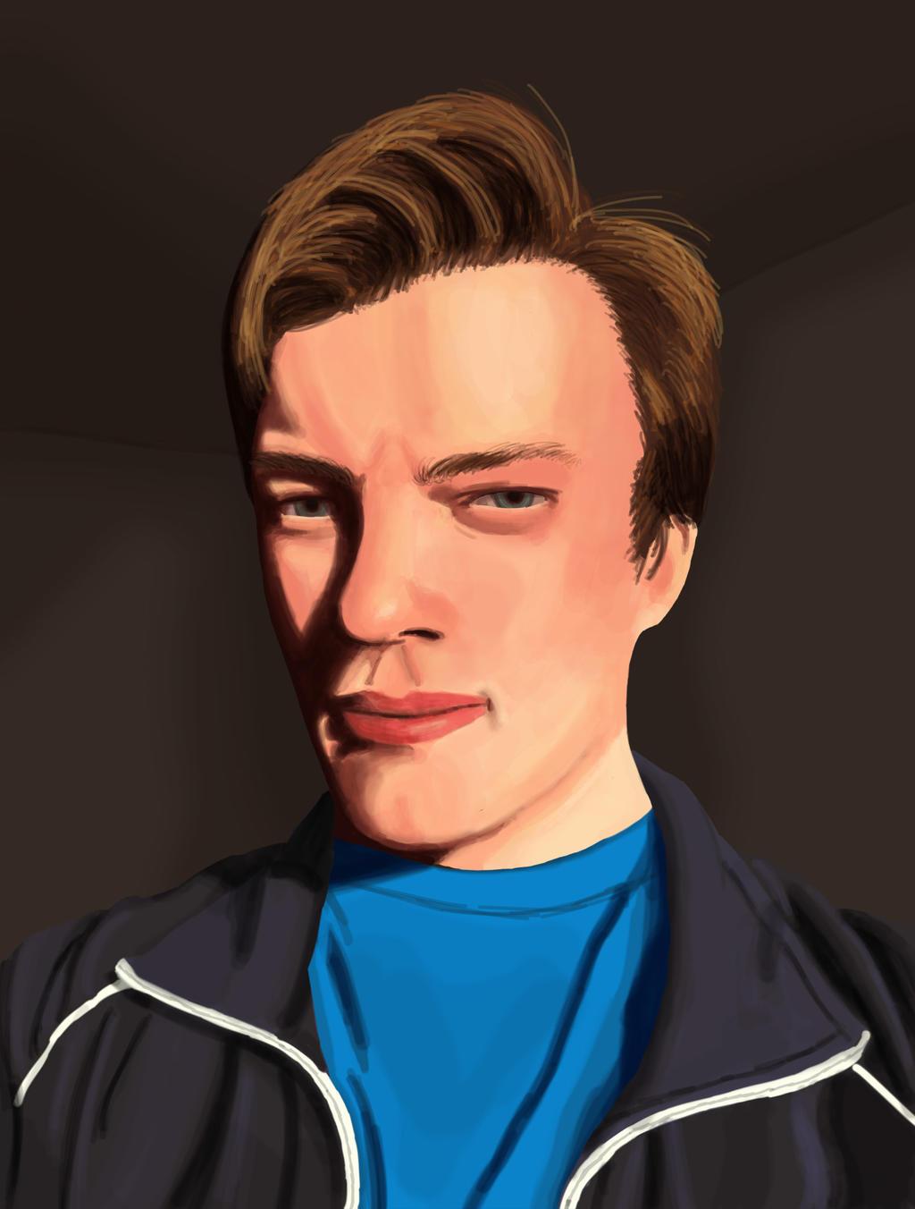 Internet-Ninja's Profile Picture