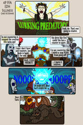 Lurking Triggers by Internet-Ninja