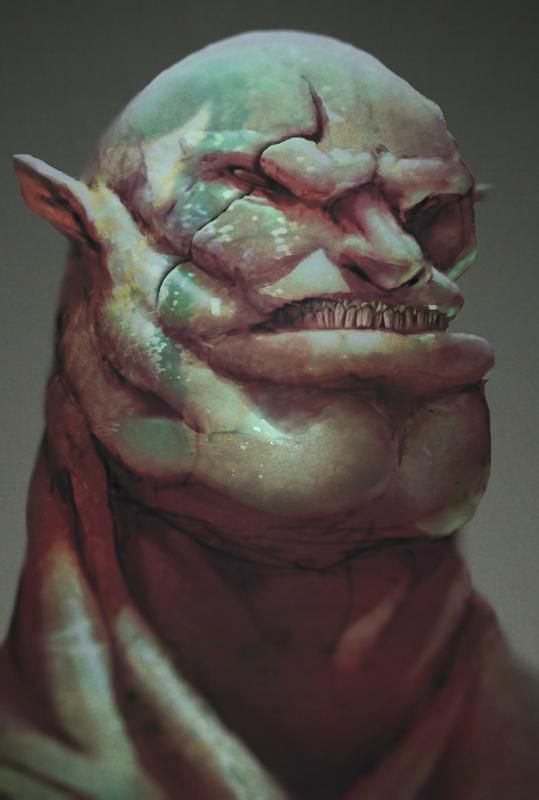 Ogr by Morporg