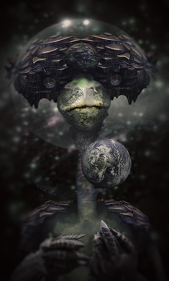 Creator by Morporg
