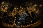 Dark Souls - Siegmeyer of Catarina