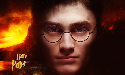 SOTW269-Harry Potter-3eme-valou by Ellanna-Graph