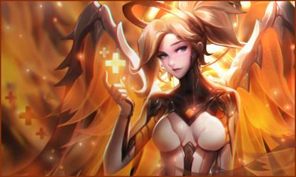 Signature Mercy - Overwatch