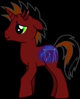 Polycorn - Zodiac - Scrapped by horse14t