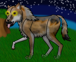 Mexican Grey Wolf (awereness video) download by horse14t