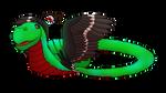 Feathered Dragons - Q'uq'umatz