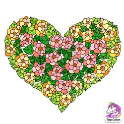 HEART 4 !!! by SmurfyCarl-42