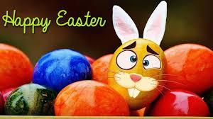 HAPPY EASTER 3 !!! by SmurfyCarl-42
