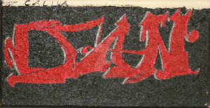 A Name in Wildstyle
