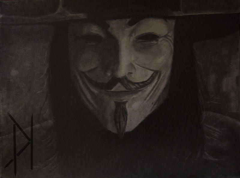 "relationship between v for vendetta and Several students have told me that the film v for vendetta is ""just like"" 1984since i'm always interested in resources that might make orwell's important warning clear to younger people, growing up as they are in a world that is so shaped by newspeak and doublethink–now referred to as ""political correctness""–that his message is."