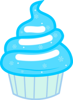 Freeze Cupcake by DialLiyon