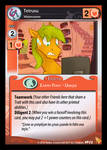 Card Teirusu - Friend