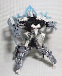 Bionicle MOC: Makuta Grivon 2