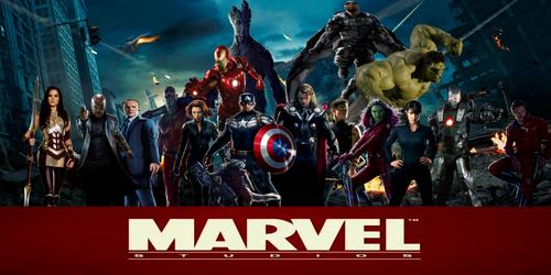 Marvel Studios by Enderules3